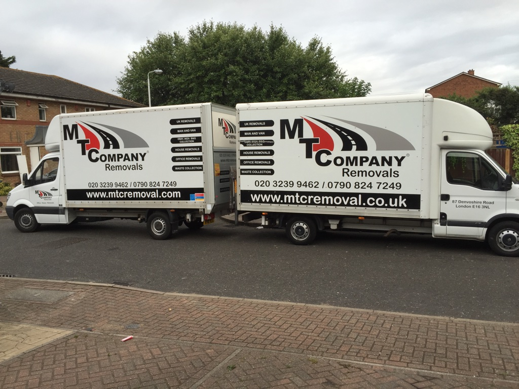 how to chose the best removals company