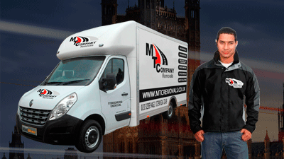 MTC London Removals Service