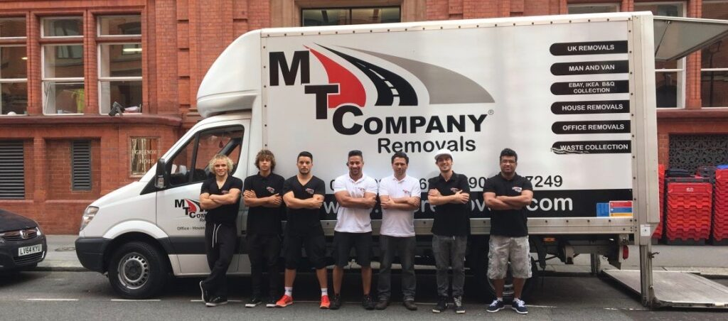 West London Removal Company